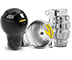 Shift Knobs<br><span>Custom, Replacement, Levers</span>